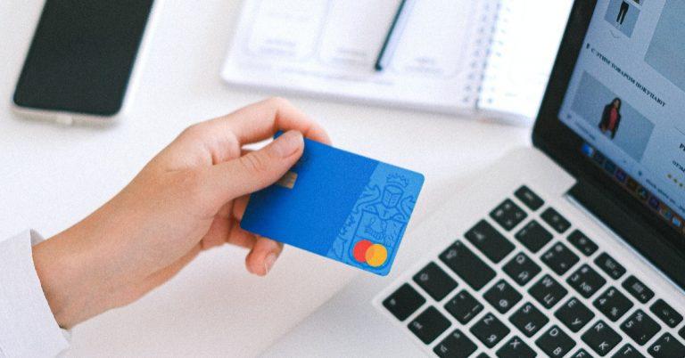 Нова статична и динамична парола при плащане онлайн